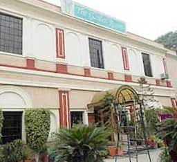 Hotel The Garden Resort